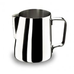 Cana inox pentru spuma de lapte 350 ml