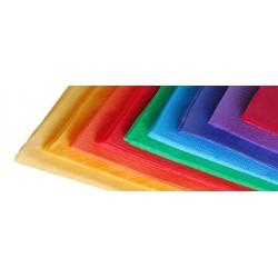 Servetel gofrat, impaturit, color, 2 strat 33x33