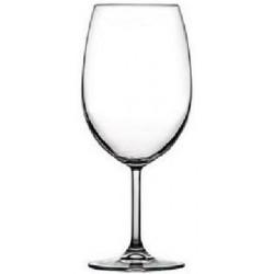 Pahar vin rosu/apa SIDERA (615 cc)