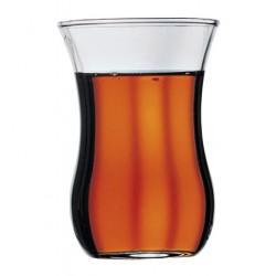 Pahar ceai turces TEMPO CAY (120 cc)