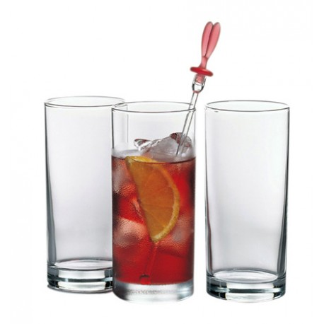 Istambul Long drink