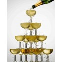 Cupe champagne
